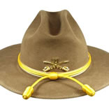 Blackhorse - 11th Cavalry Campaign Hats - Stetson Hats