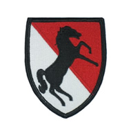Combat Patch Right Shoulder