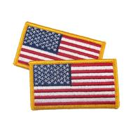 Flag Patch - Velcro